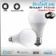 2x AMPOLLETA LED WIFI SMART SOCKET E27 By Broadlink Bestcon
