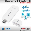 Modem Router 4G USB WiFi 3G/4G LTE Dongle