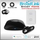 RM4 PRO + HTS2 + TC2S-2 | KIT INICIAL SMART WIFI-IR-RF BY BROADLINK