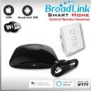 RM4 PRO + HTS2 + TC2-3 | KIT INICIAL SMART WIFI-IR-RF BY BROADLINK