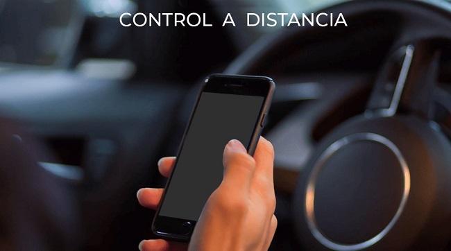 RMPRO Chile Control remoto universal inteligente | Smart RMPRO | Smart CHILE | BROADLINK CONTROL REMOTO A DISTANCIA SMARTPHONE