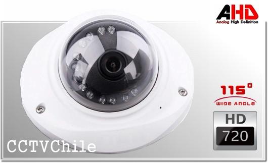Camara Vehiculo camion interior AHD CamCam XPROHD Microfono Audio- Sensor SONY 720p - Antivandalica - Vandalproof - conexion aviacion aviador - IP66 - IP67 - Vandalproof - Weatherproof