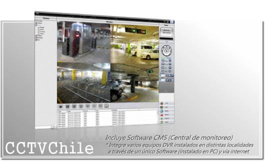 Software CMS