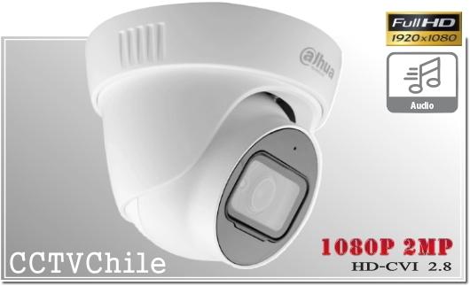 Camara DAHUA DH-HAC-HDW1200TLN-A