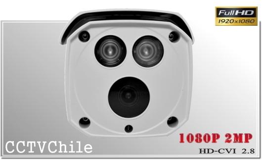 Camara DAHUA DH-HAC-HFW1200DN