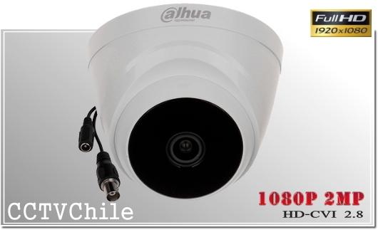 Camara DAHUA DH-HAC-T1A21N