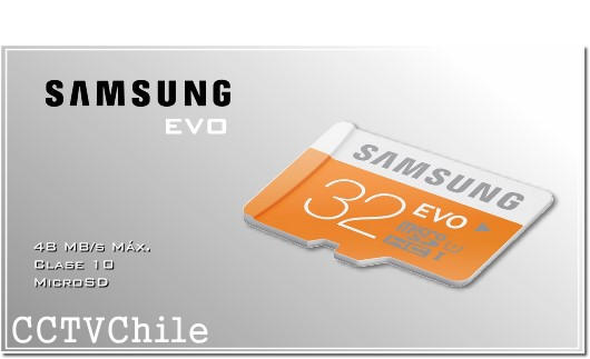 CARDVR - DVR MOVIL - Vehiculo - MDVR - MEMORIA VEHICULO - memoria MicroSD - XPROHD - FULLHD - Memoria MicroSDXC - 720p - blackbox - Samsung - Samsung EVO