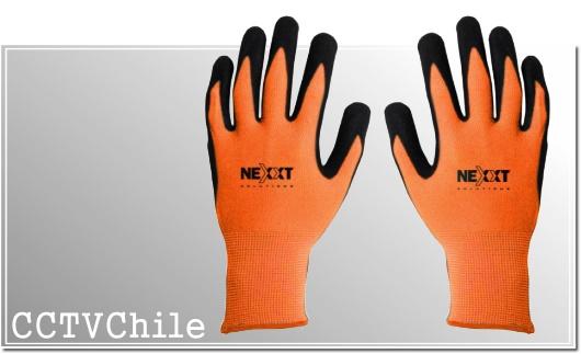 Guantes de trabajo multiproposito -- Nexxt