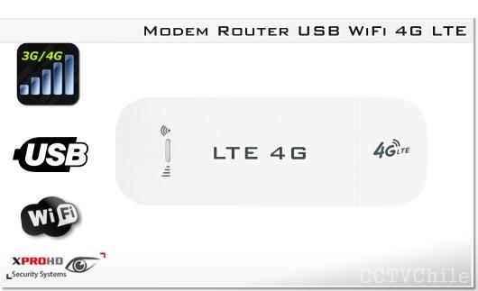 3G 4G LTE WiFi Router modem USB Liberado